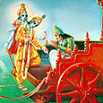 KRSNA'S TWO ARMED FORM