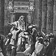 JOSEPH MAKES HIMSELF KNOWN