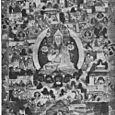 TSONG-KHA-PA, FOUNDER OF THE YELLOW CHURCH OF TIBET