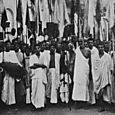 BHAKTISIDDHANTA SARASVATI , OCTOBER 1930