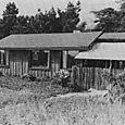 SRILA PRABHUPADA'S HOUSE AT STINSON BEACH.