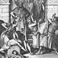 SLAUGHTER OF THE SONS OF ZEDEKIAH
