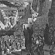 ARTAXERXES GRANTING LIBERTY TO THE JEWS