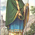 SAINT PATRICK.
