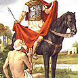 MARTIN OF TOURS
