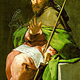SAINT JAMES THE GREATER.