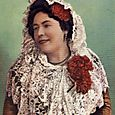 A LADY OF ANDALUSIA.