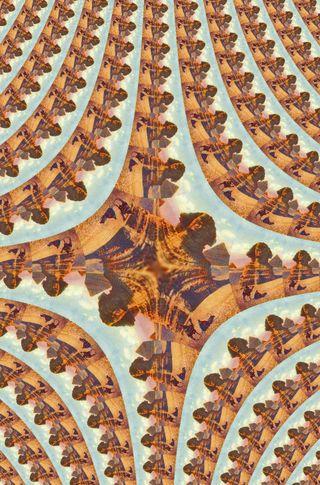 EGYPT 031 fractal