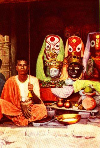INDIA 074