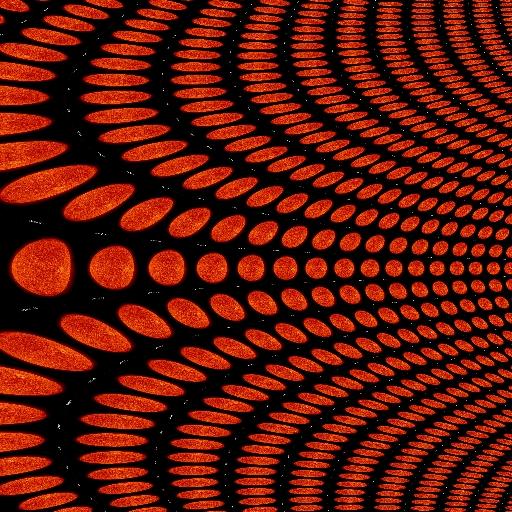 Latest fractal
