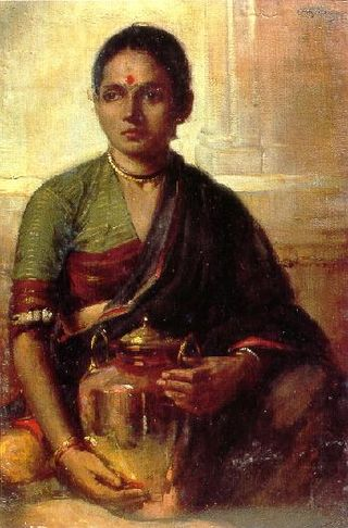 Hindu_girl_pot