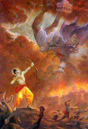 Ravana-fall