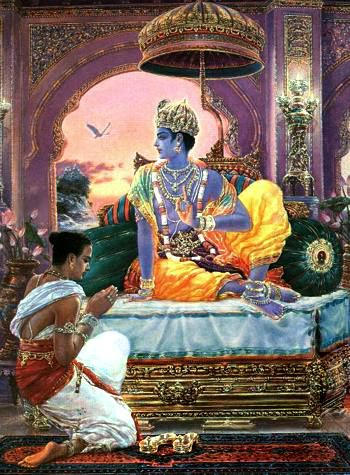 Uddhavasentaway