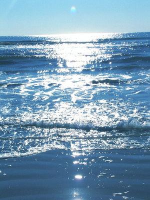 Ocean-water