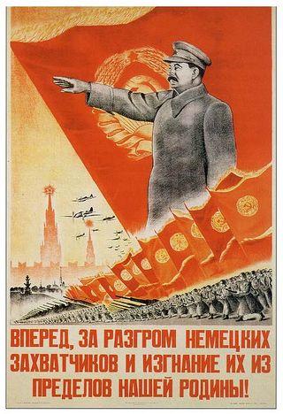 Ussr-stalin-sieg-heil