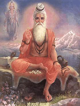 Bhrigu