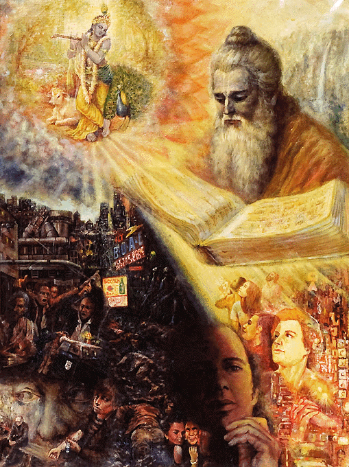 Srimad-bhagavatam-picture