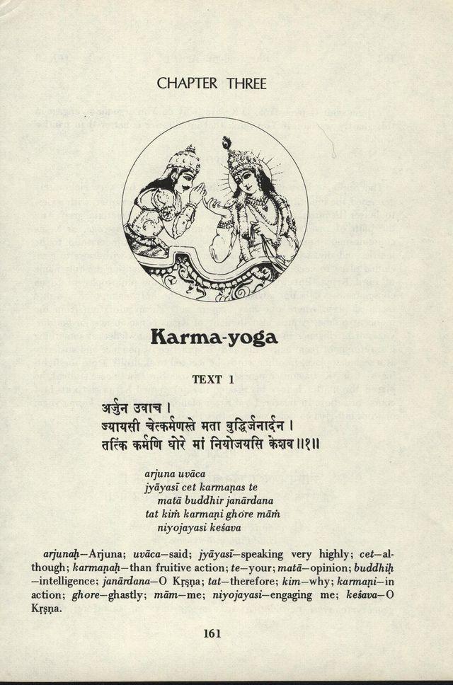 Bhagavad-gita As It Is 161