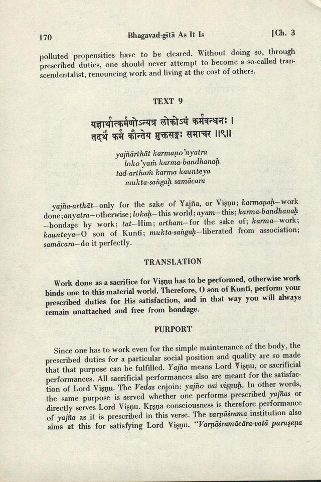 Bhagavad-gita As It Is 170