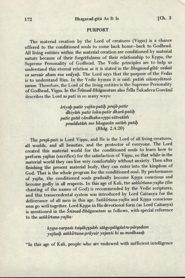 Bhagavad-gita As It Is 172