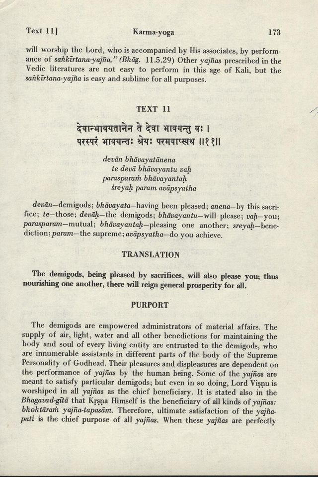 Bhagavad-gita As It Is 173