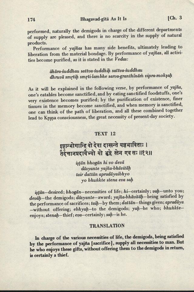 Bhagavad-gita As It Is 174