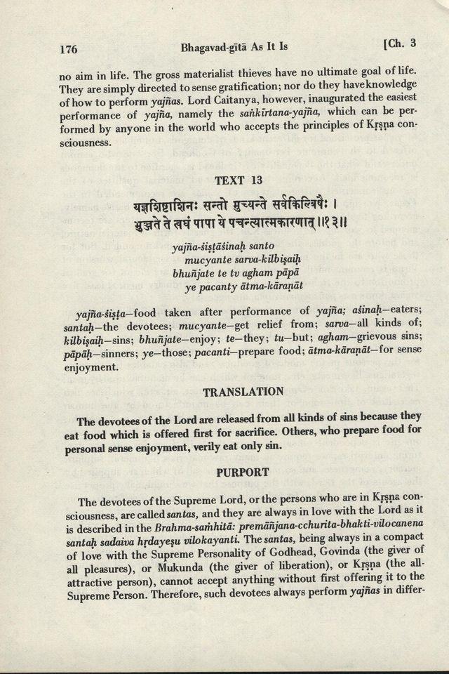 Bhagavad-gita As It Is 176