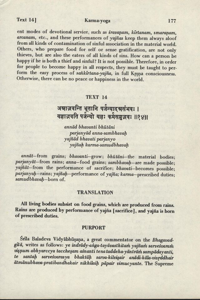 Bhagavad-gita As It Is 177