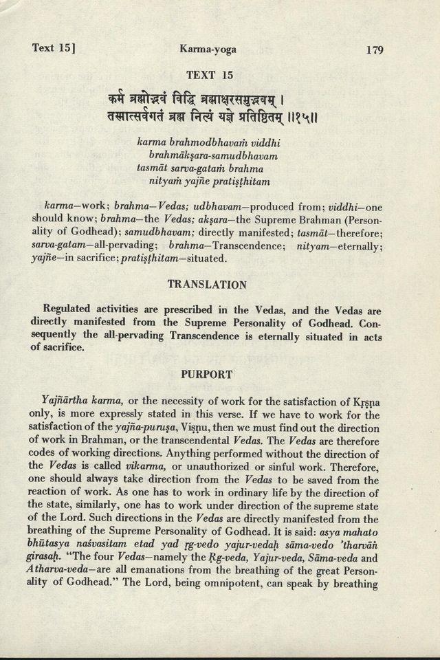 Bhagavad-gita As It Is 179