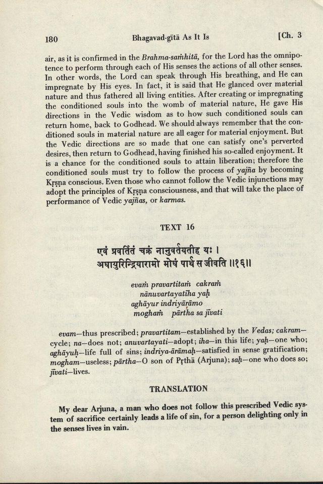 Bhagavad-gita As It Is 180