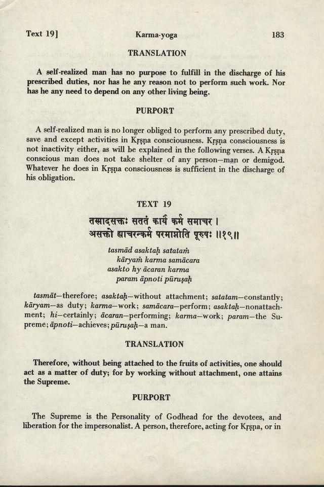 Bhagavad-gita As It Is 183