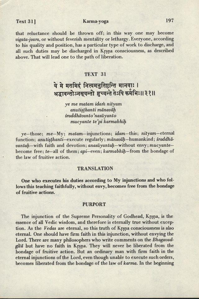 Bhagavad-gita As It Is 197