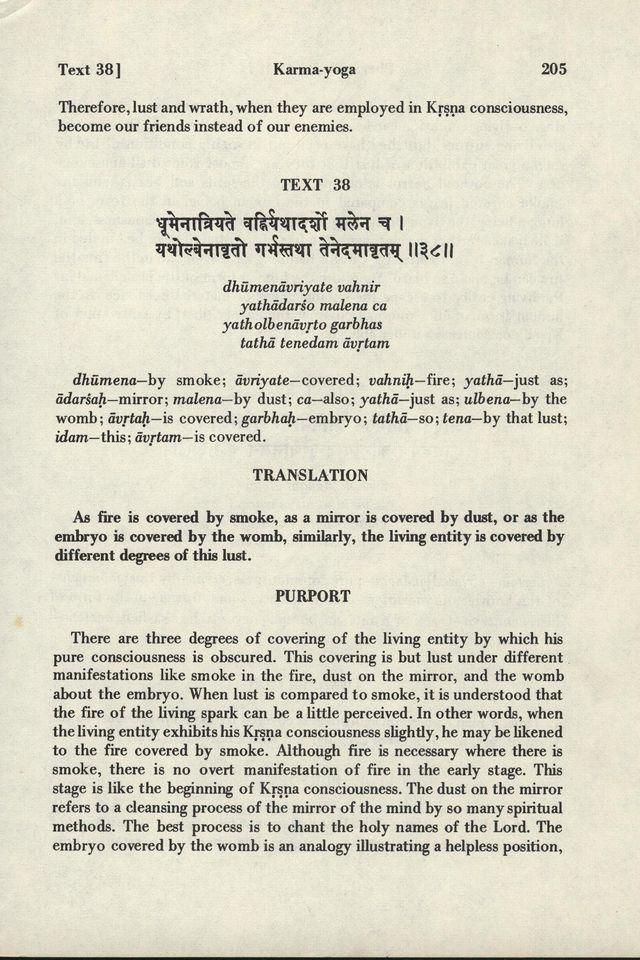 Bhagavad-gita As It Is 205