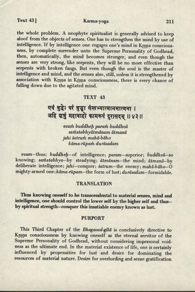 Bhagavad-gita As It Is 211