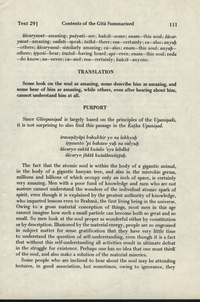 Bhagavad-gita As It Is 111