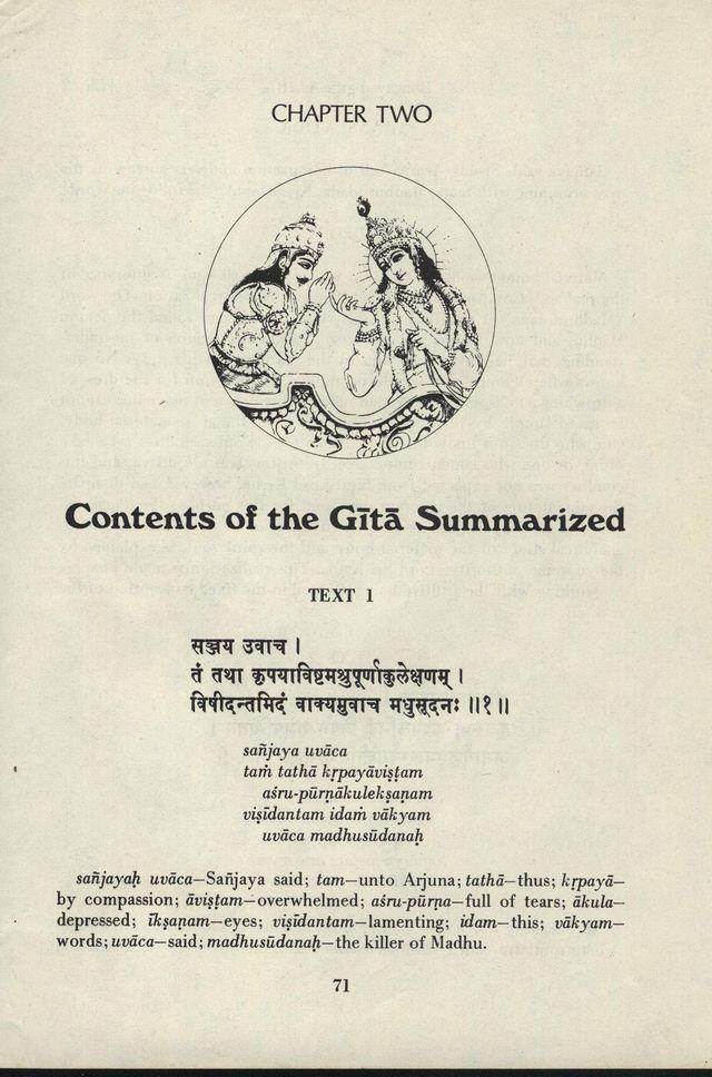 Bhagavad-gita As It Is 071