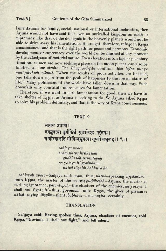Bhagavad-gita As It Is 083