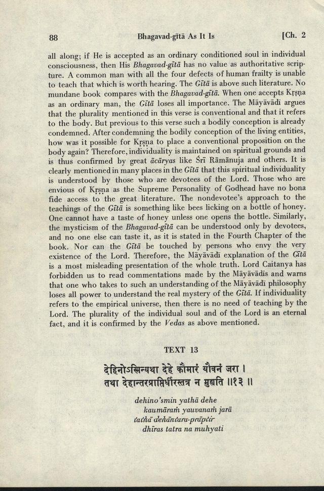Bhagavad-gita As It Is 088