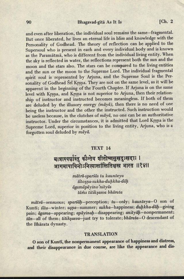 Bhagavad-gita As It Is 090