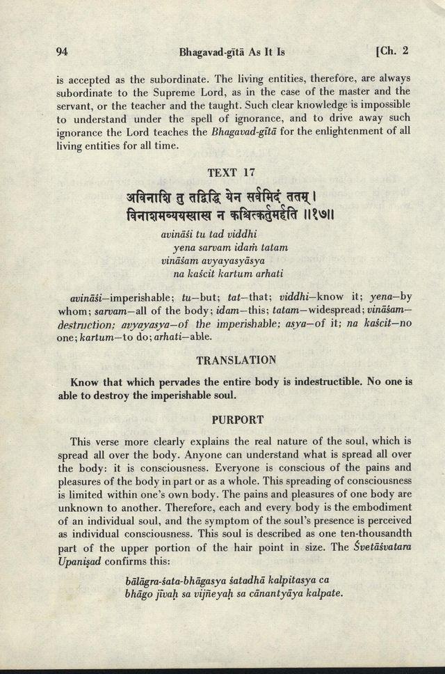 Bhagavad-gita As It Is 094