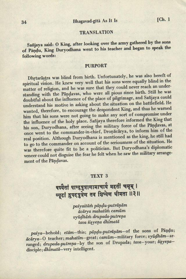 Bhagavad-gita As It Is 004