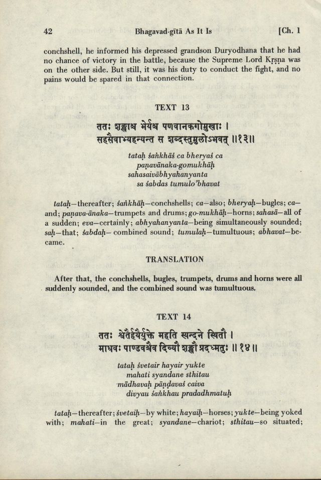 Bhagavad-gita As It Is 012