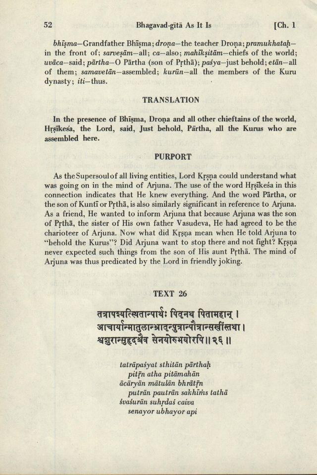 Bhagavad-gita As It Is 022