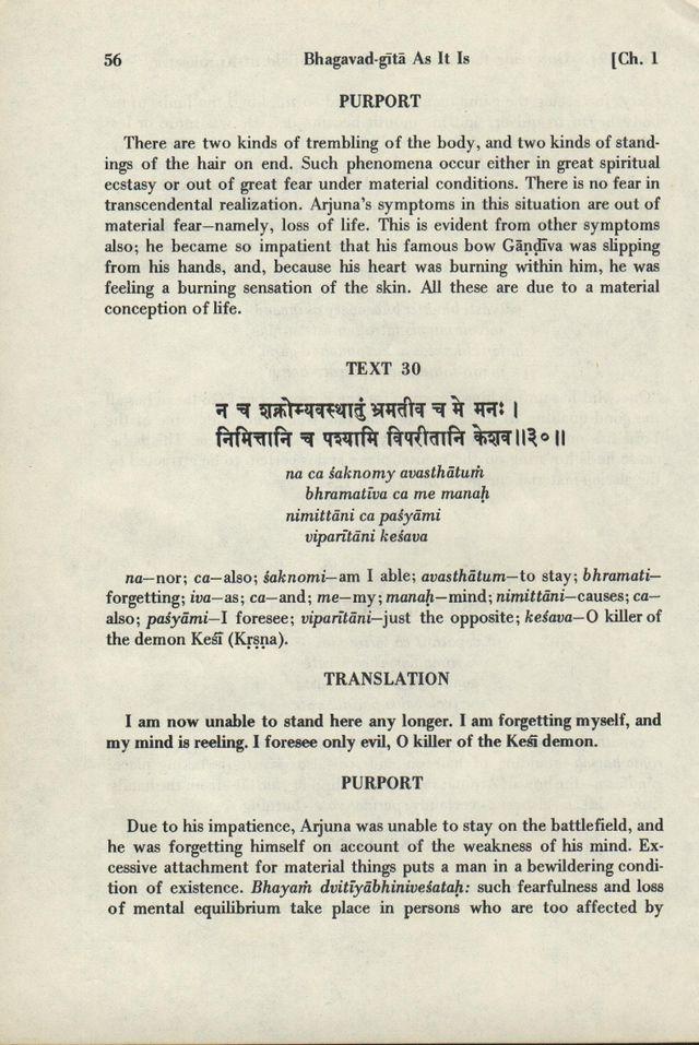 Bhagavad-gita As It Is 026