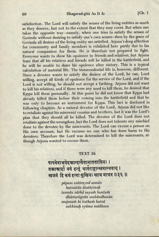 Bhagavad-gita As It Is 030