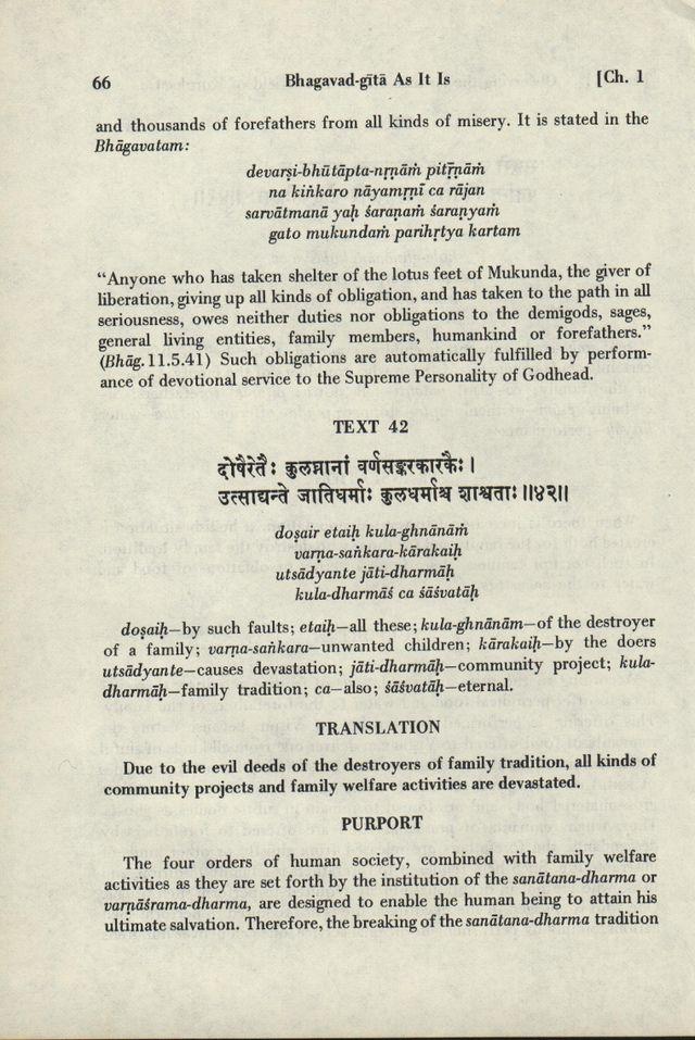 Bhagavad-gita As It Is 036