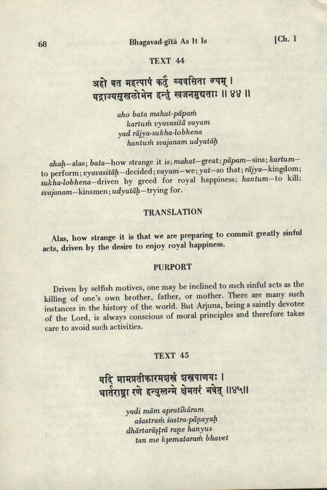 Bhagavad-gita As It Is 038