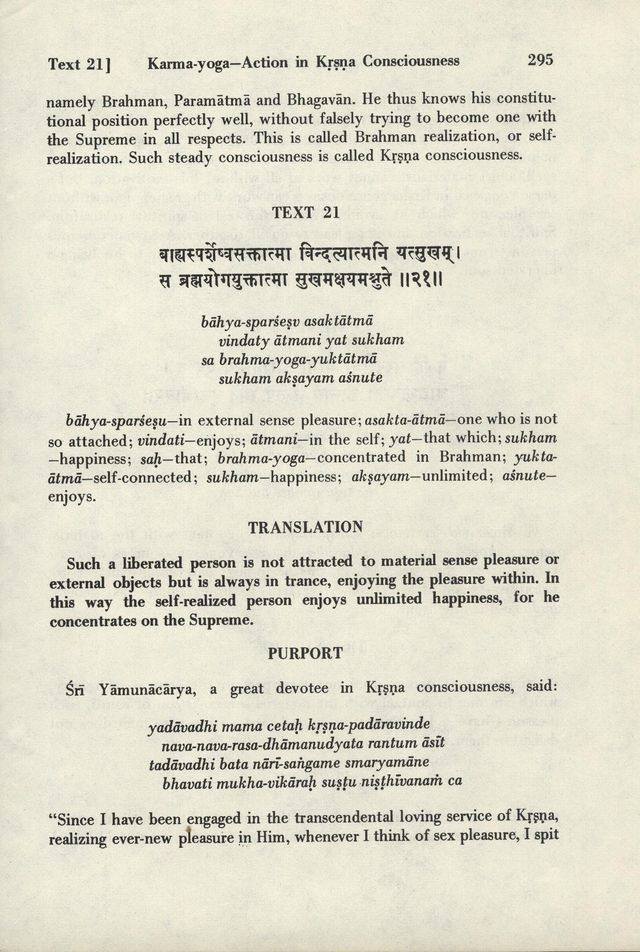 Bhagavad-gita As It Is 295