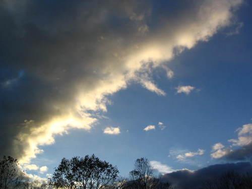 SANCTUARY SKY