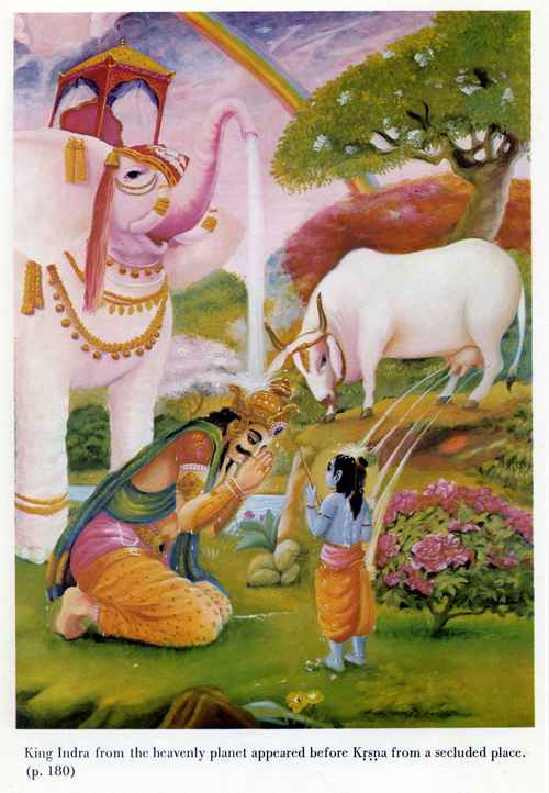 Krishna_bathes_in_milk_of_cow
